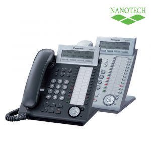 Panasonic KX-DT333 Master Telephone Set